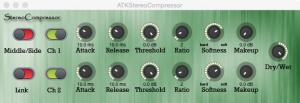 ATKStereoCompressor