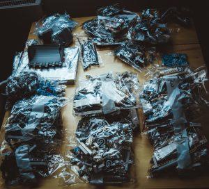 Unpacking level 2