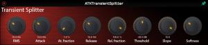 ATK Transient Splitter